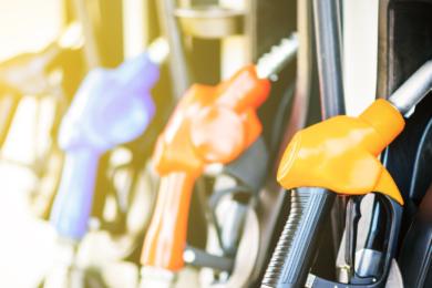 Gasoline (PMS)